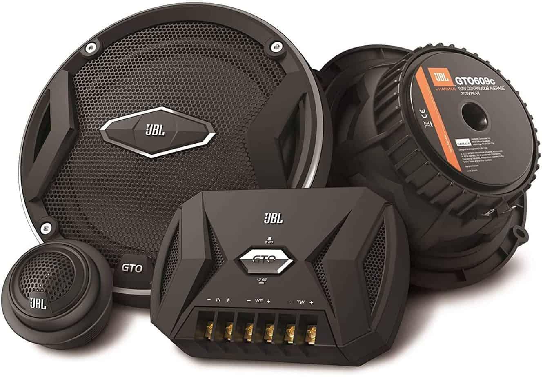 JBL GTO629 Premium Co-Axial Speaker