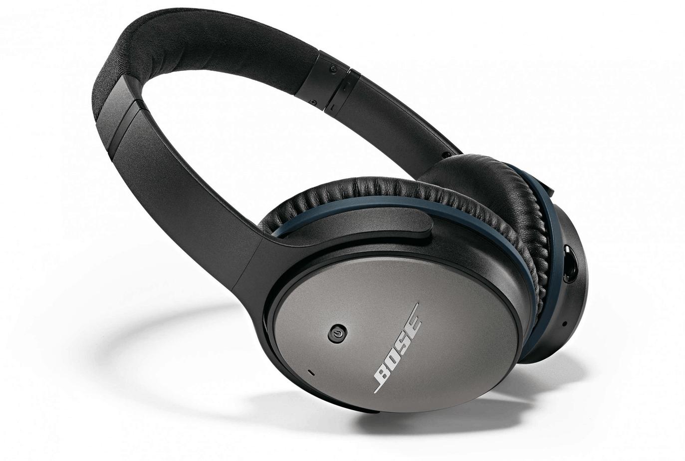 noise canceling headphones amateur