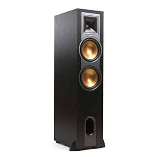 81sl85vmA8L._SY355_. The Latest Generation Of Klipsch Floor Standing  Speakers ...
