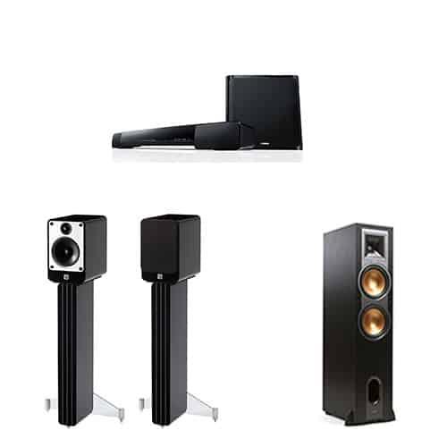 The Best Floor Standing Speakers Under $500 – TheTop 3 Options