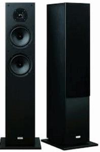 top floor standing speakers
