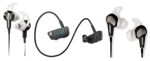 The Most Comfortable Earbuds Known to Man