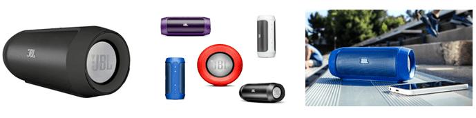 jbl charge 2 portable speaker
