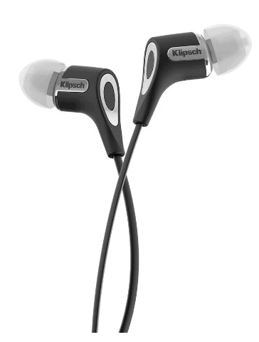 klipsch r6 headphones reviews