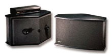 review of bose 901 speakers