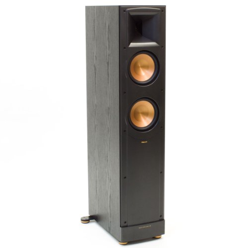 Klipsch Makes Some Awesome Speakers And This One Is No Exception To That  Rule. The RF 62 II Comes From The Reference Line Of Speakers, Built To  Recreate ...