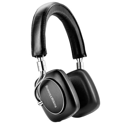 Bowers and Wilkins P5 Review