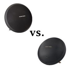 Harman Kardon Onyx Studio vs Studio 2