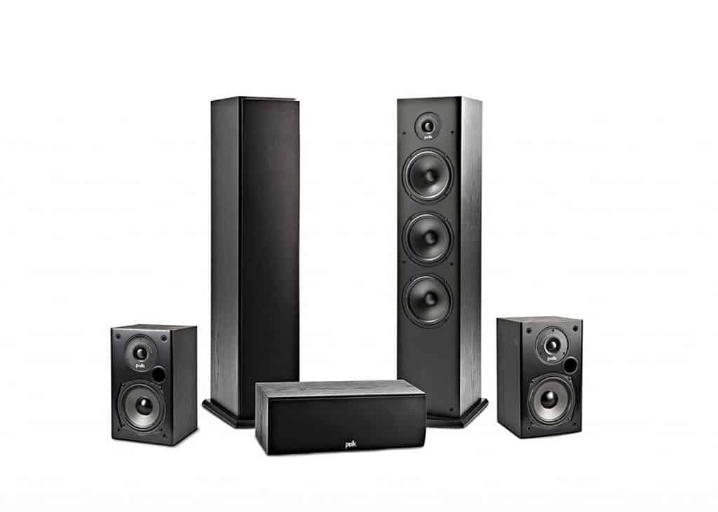 The Full Polk Audio T15 Review: Are These Speakers Worth It?
