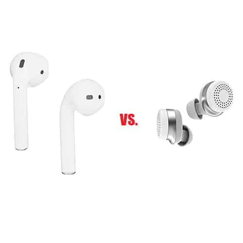 Here One vs Airpods: Which One Will You Love?