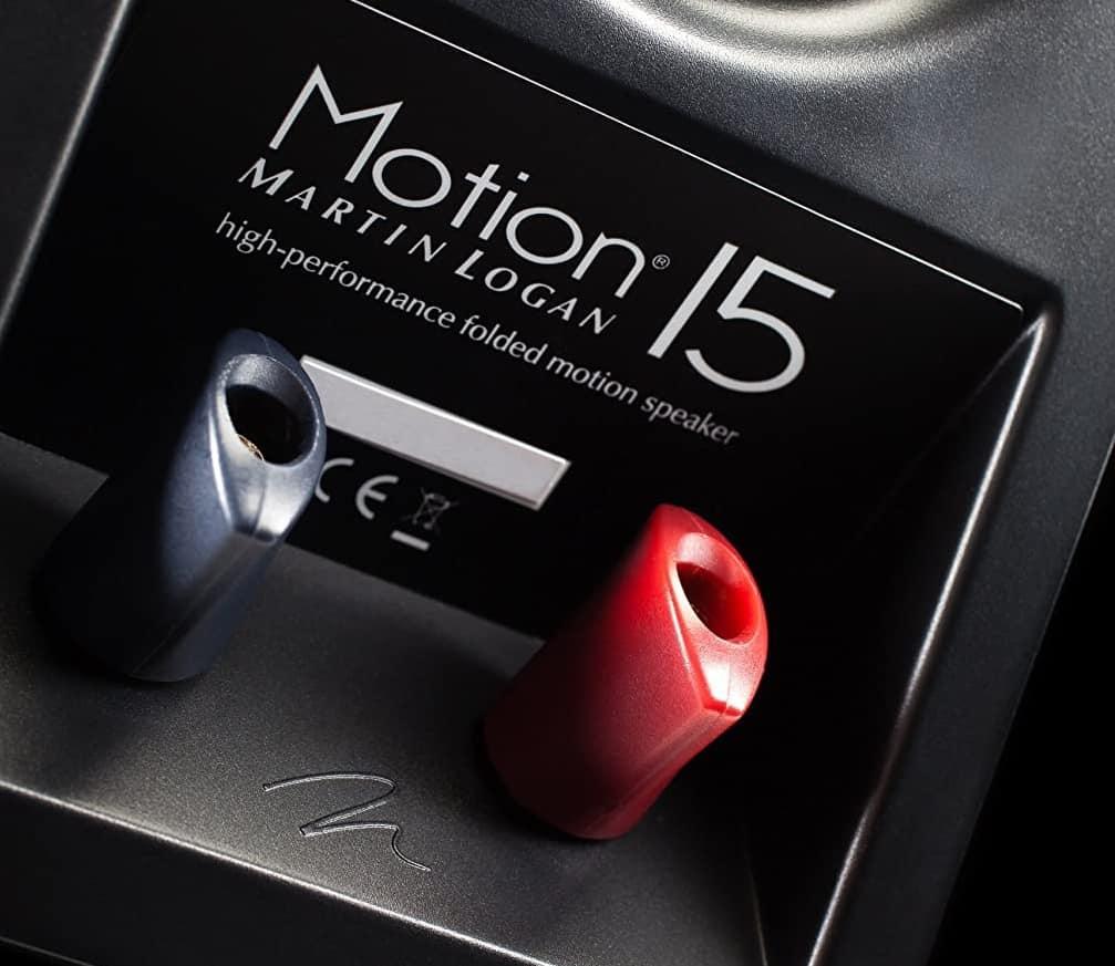 MartinLogan Motion 15 Review
