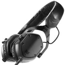 V Moda XS Headphones Review