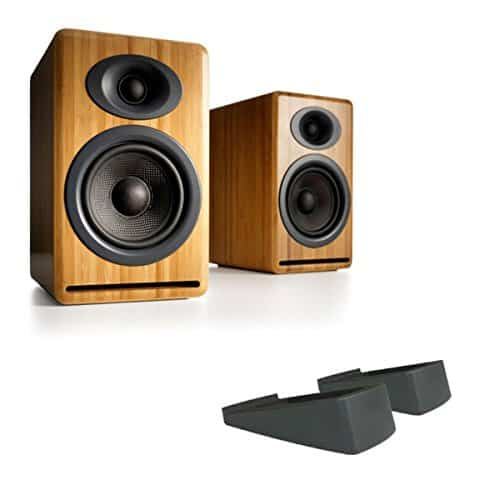 the full audioengine p4 review: are these speakers worth it?