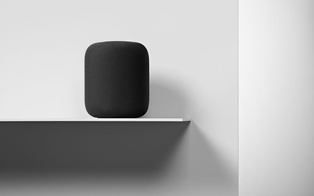 overall, the homepod feels much more fully realized, where the one seems to fall behind