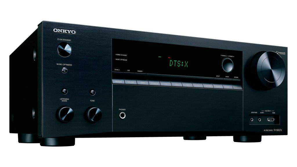 Onkyo TX-NR676
