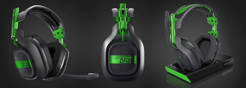 Astro a50 design