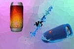 JBL Pulse 2 vs Charge 3