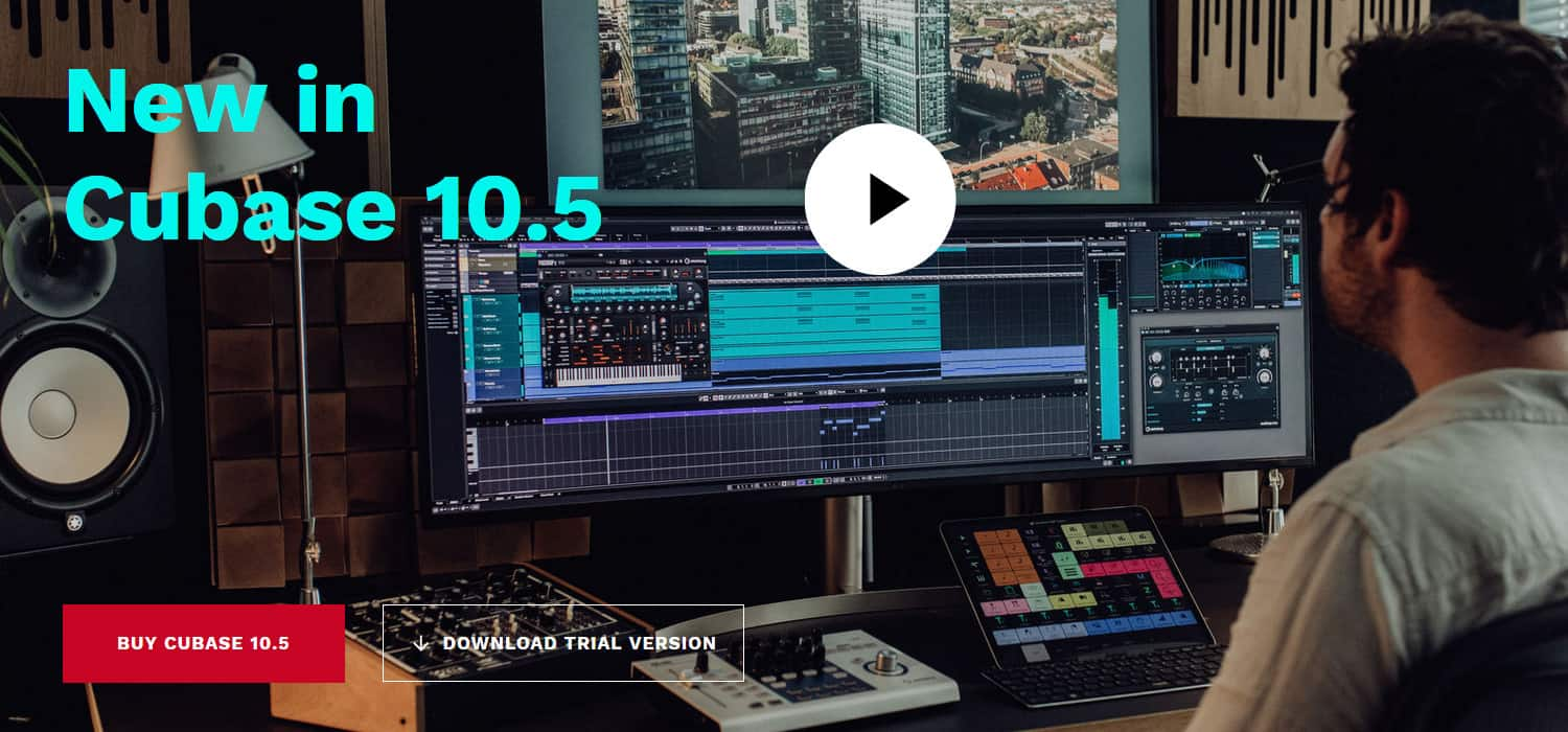 What is Cubase