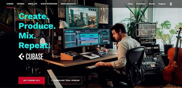 cubase Best FL Studio Alternative