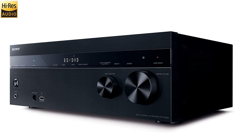 Sony STR-DN850