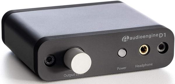 Audioengine D1 Review