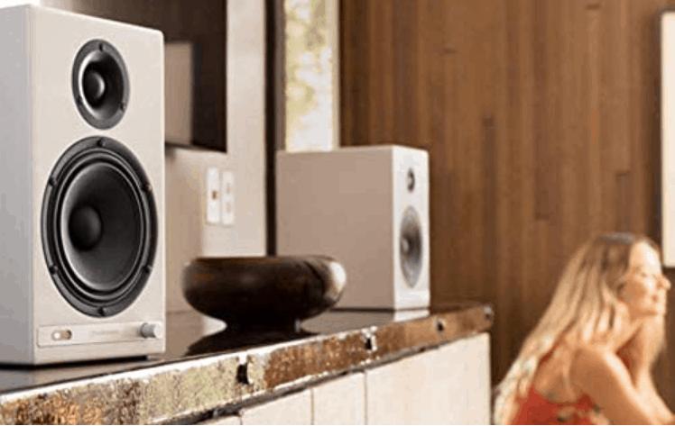 Audioengine HD6 speaker