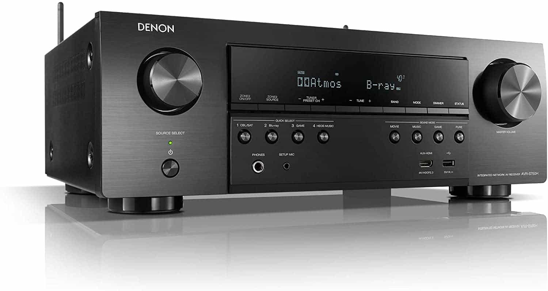 Denon S750H