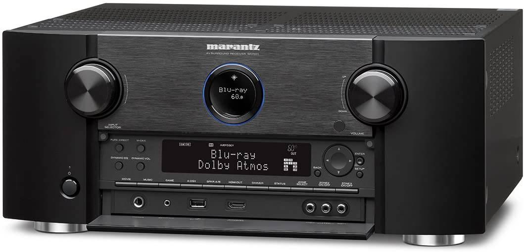 marantz 7011 features