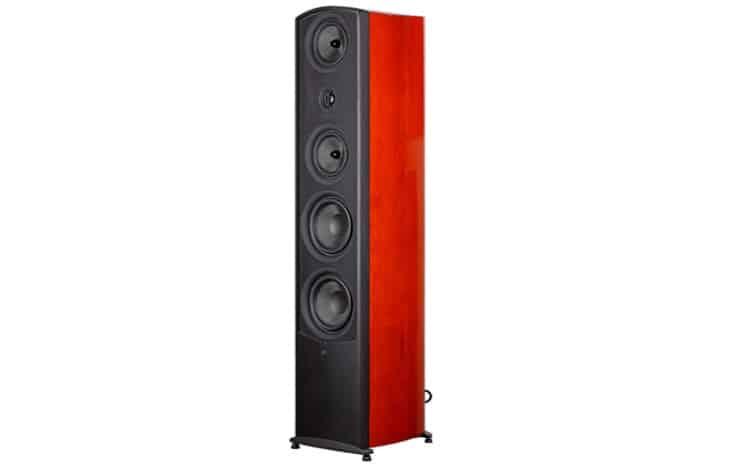 Aperion Audio Verus III Tower