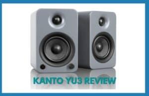 kanto yu3 review