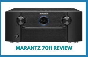 marantz 7011 review