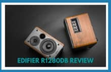 Edifier R1280DB Review