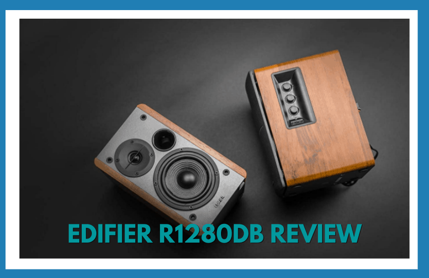 Edifier R1280DB Review