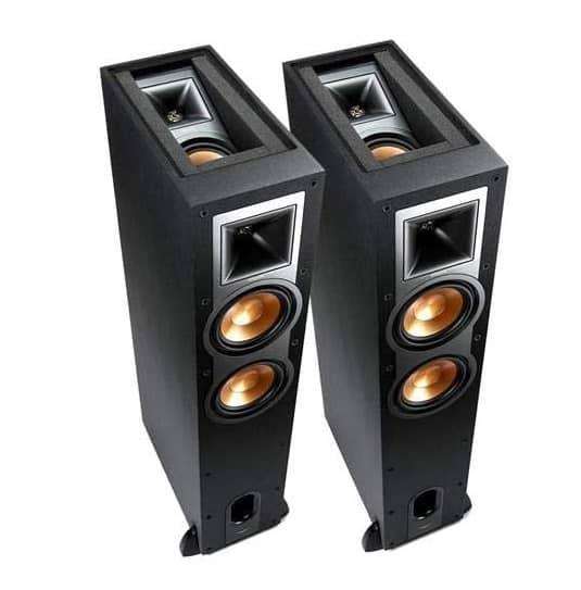 Klipsch R-26FA Dolby