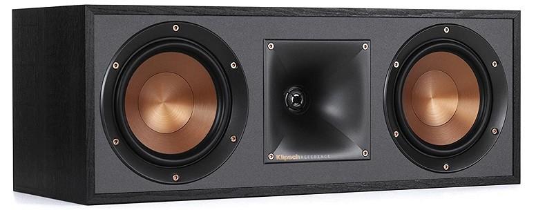Klipsch R-52C Center Channel Home Speaker