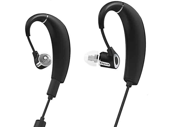 Klipsch R6 Headphones