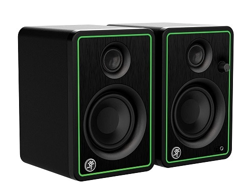 Mackie CR4 Multimedia Monitor (Set of 2)