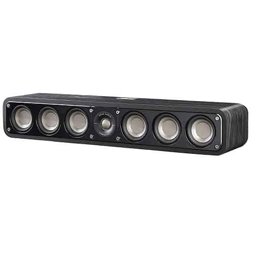 Polk Audio S35 CC Speaker