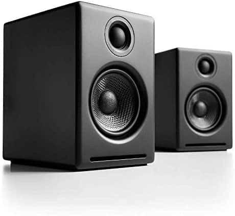 Audioengine speakers