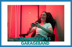 Soundtrap vs Garageband