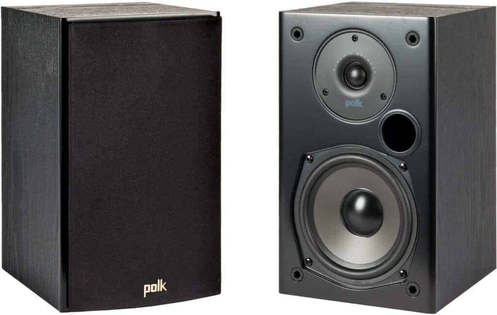 polk speakers