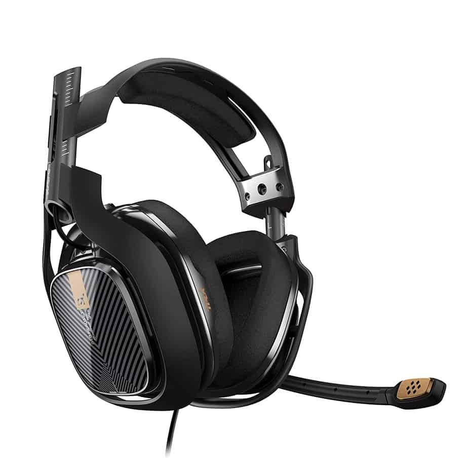 ASTRO Gaming A40 TR Gaming Headset | Amazon