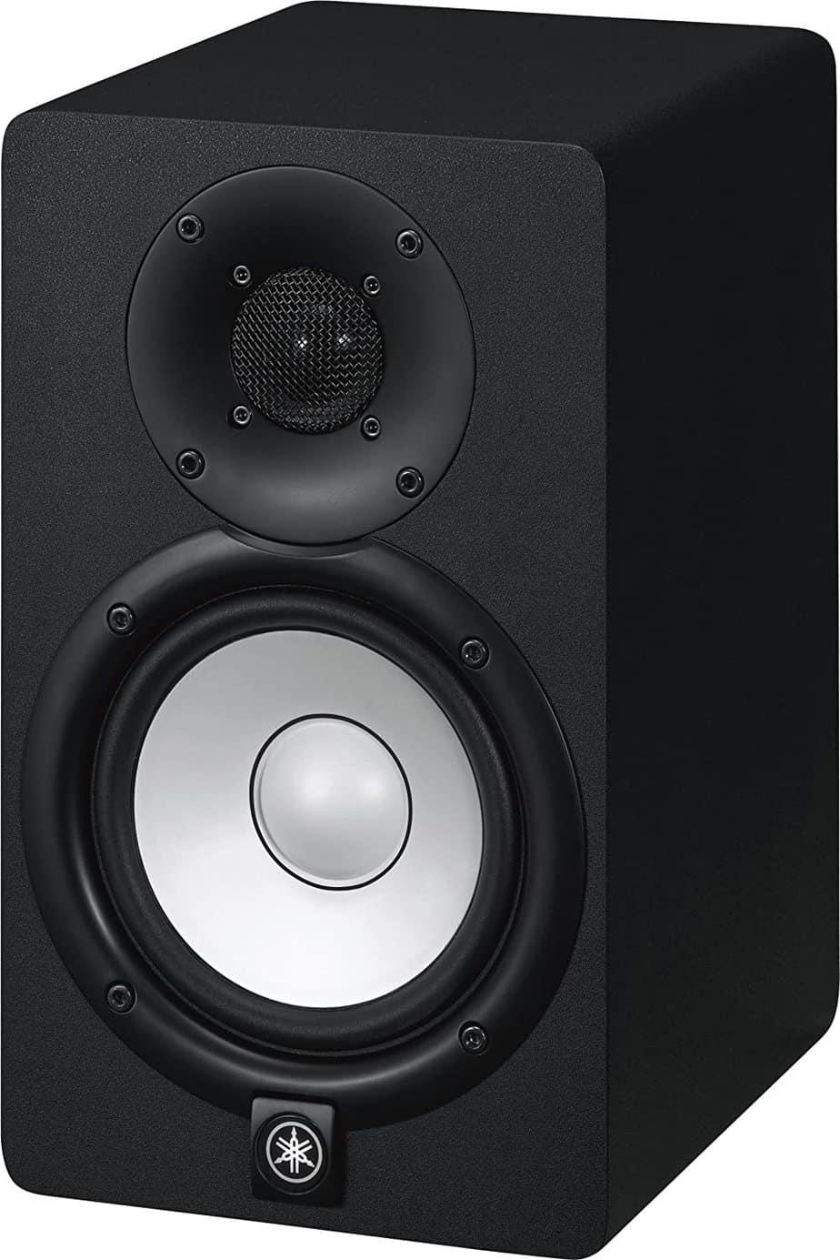 "Yamaha HS5 5"" Powered Studio Monitor   Guitar Center"