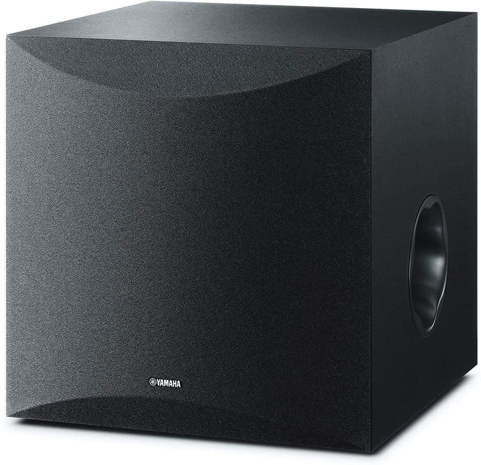 "Yamaha DXR10MKII 10"" 1,100W Powered Speaker   Guitar Center"