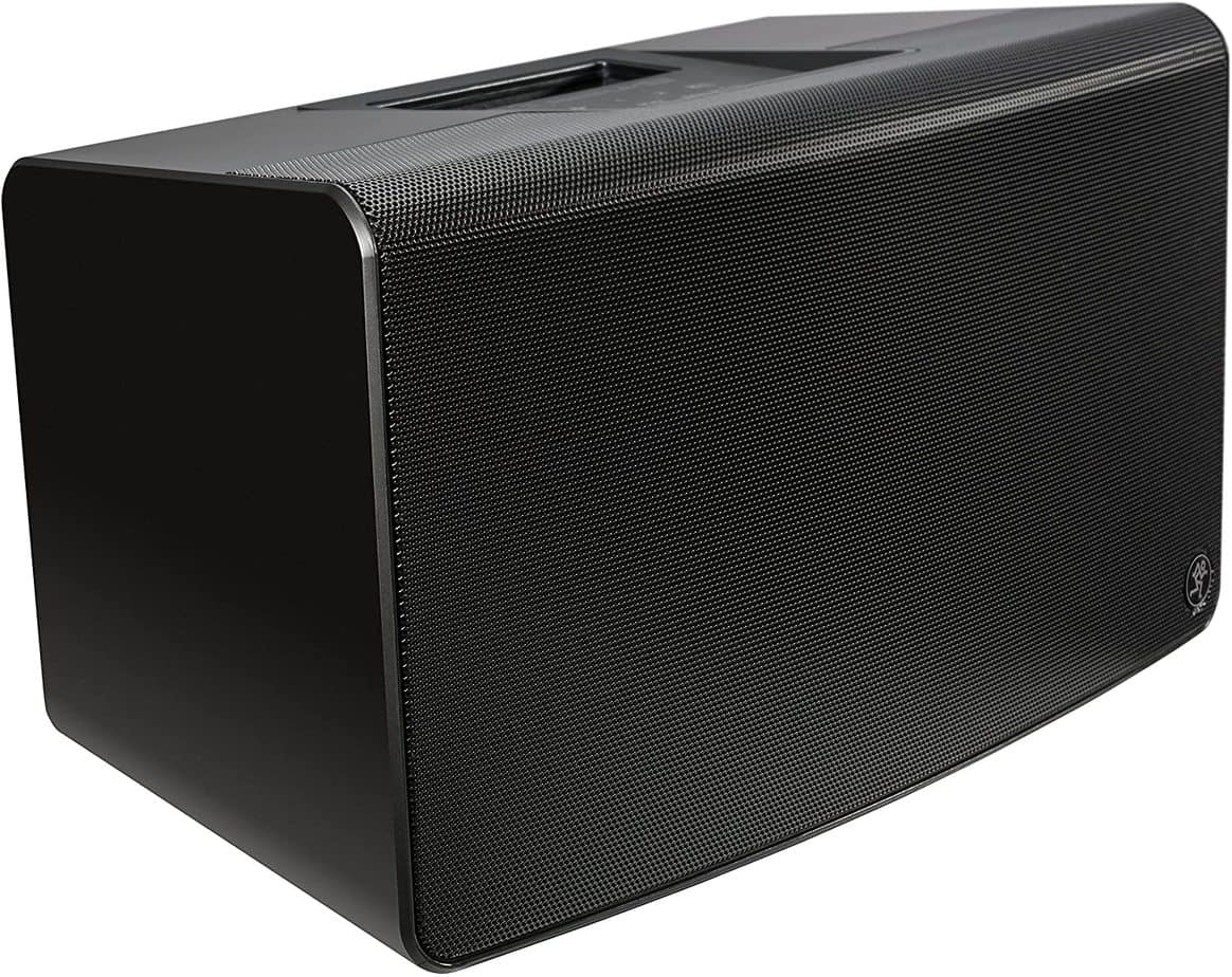 Mackie FreePlay LIVE Portable Rechargeable PA Speaker   Guitar Center
